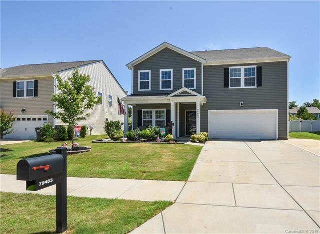 79463 Ridgehaven Road #41, Lancaster, SC 29720 (#3485001) :: Team Honeycutt