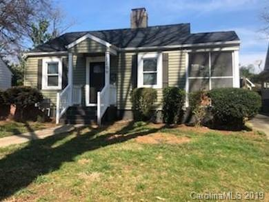 2209 Shenandoah Avenue, Charlotte, NC 28205 (#3485004) :: The Ann Rudd Group