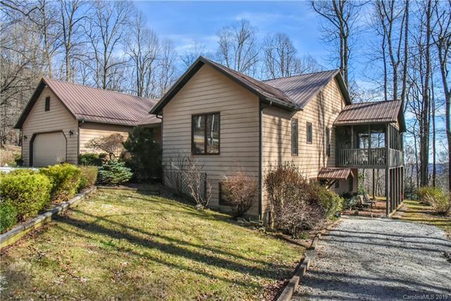 464 S Mckenzie Way, Old Fort, NC 28762 (#3485016) :: Cloninger Properties