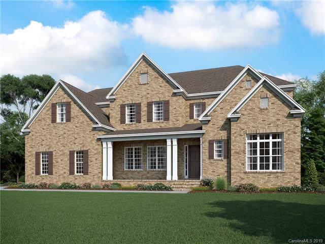 321 Wheatberry Hill Drive Ath0001, Weddington, NC 28104 (#3485035) :: Rinehart Realty