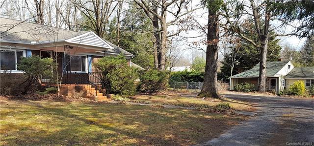 21 Goldmont Street 56, 57 & 58, Black Mountain, NC 28711 (#3485055) :: Puffer Properties