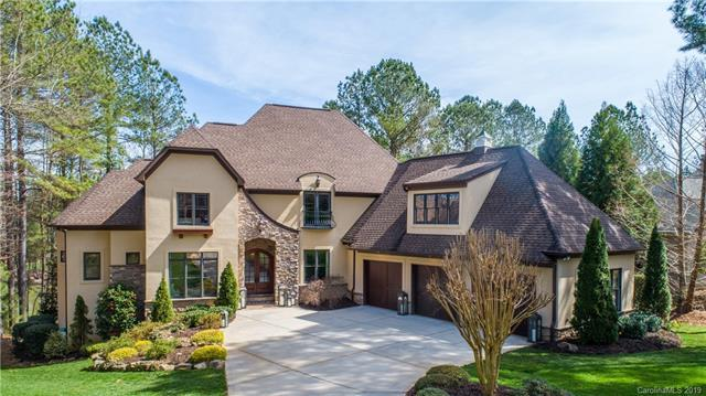 2140 Capes Cove Drive, Sherrills Ford, NC 28673 (#3485065) :: LePage Johnson Realty Group, LLC