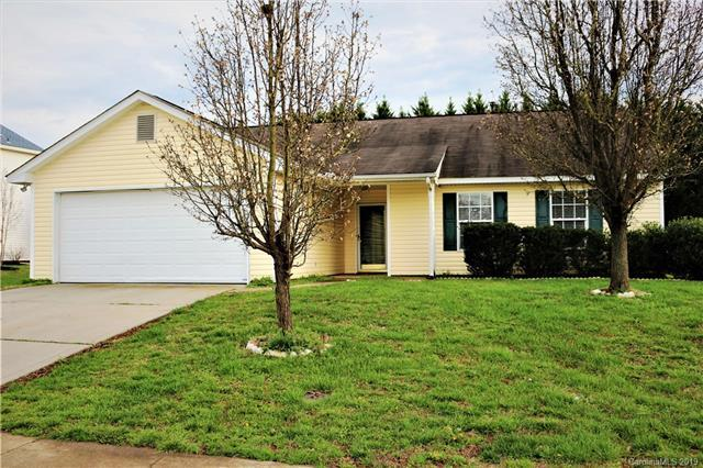 4087 Counselors Drive #186, Monroe, NC 28110 (#3485113) :: LePage Johnson Realty Group, LLC