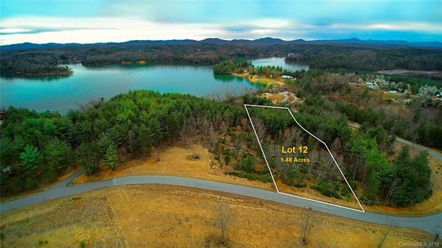 0000 Lake Crest Drive #12, Nebo, NC 28761 (#3485118) :: Johnson Property Group - Keller Williams