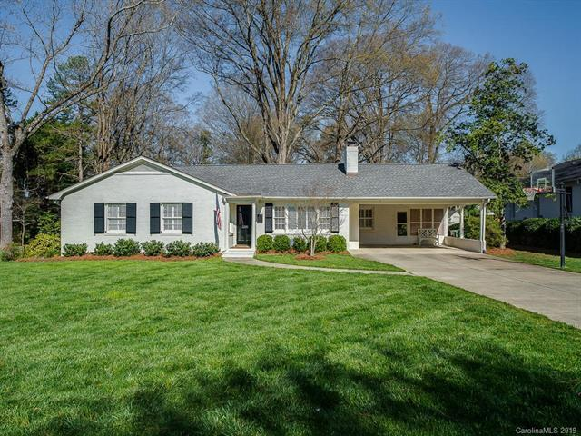 1210 Aylesford Road, Charlotte, NC 28211 (#3485122) :: RE/MAX RESULTS