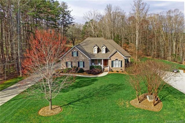 1612 Marcelle Court, Stanley, NC 28164 (#3485127) :: Homes Charlotte