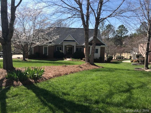 1723 Withers Drive, Denver, NC 28037 (#3485137) :: MECA Realty, LLC