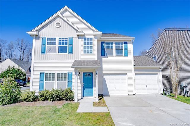 4303 Houldsworth Drive, Charlotte, NC 28213 (#3485163) :: Francis Real Estate