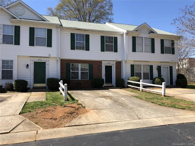2872 Hosta Drive, Charlotte, NC 28269 (#3485169) :: LePage Johnson Realty Group, LLC