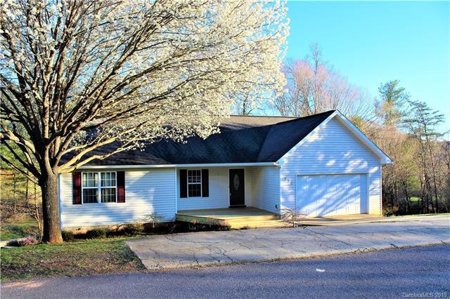 372 Hemlock Springs Trail, Weaverville, NC 28787 (#3485200) :: Nest Realty