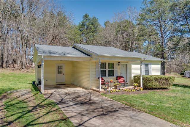 480 Bob Rollins Road, Forest City, NC 28043 (MLS #3485228) :: RE/MAX Journey