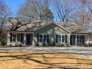 130 Mackwood Drive, Mooresville, NC 28115 (#3485231) :: Francis Real Estate