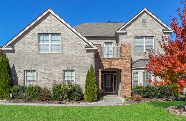 442 Sutro Forest Drive NW, Concord, NC 28027 (#3485245) :: LePage Johnson Realty Group, LLC