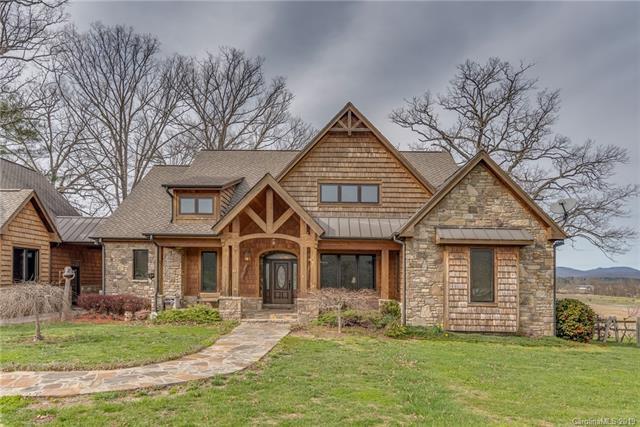 239 Jackson Road, Fletcher, NC 28732 (#3485264) :: Johnson Property Group - Keller Williams