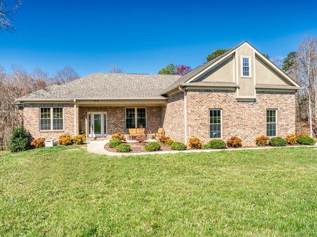 144 Savannah Crossing Drive, Mooresville, NC 28115 (#3485292) :: David Hoffman Group