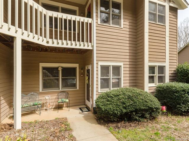 16 Willow Tree Run #16, Asheville, NC 28803 (#3485303) :: Washburn Real Estate