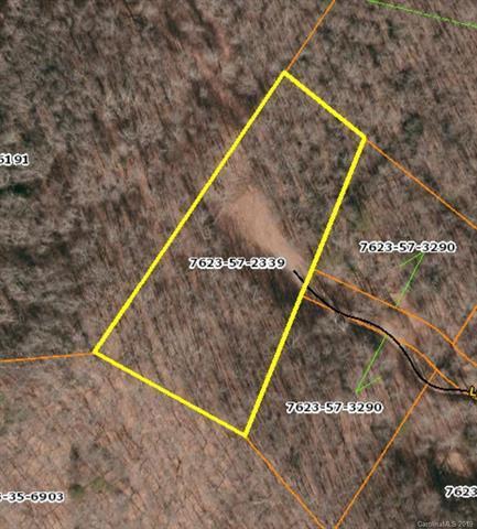 Lt 18A Lost Arrow Lane, Whittier, NC 28789 (#3485375) :: Herg Group Charlotte