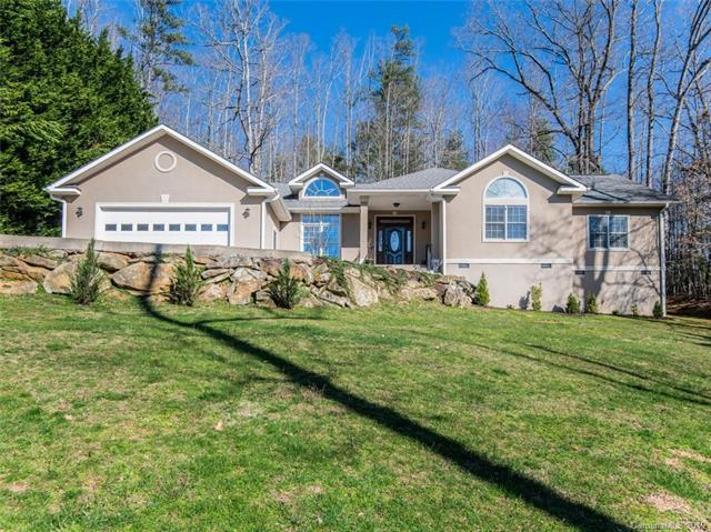 17 Devonshire Drive, Candler, NC 28715 (#3485376) :: The Premier Team at RE/MAX Executive Realty