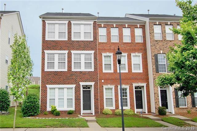 9942 Kings Parade Boulevard, Charlotte, NC 28273 (#3485379) :: Exit Mountain Realty