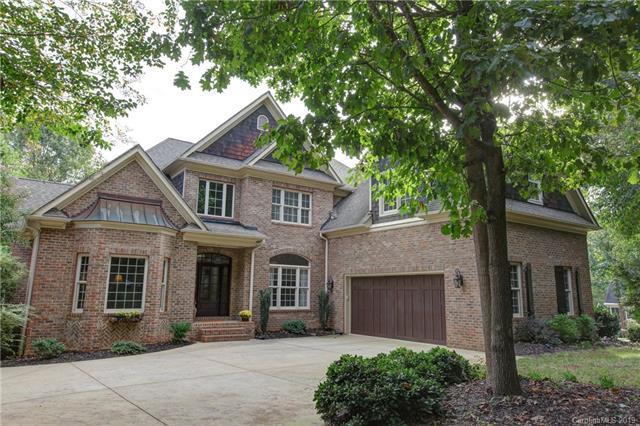 9020 Fair Oak Drive, Sherrills Ford, NC 28673 (MLS #3485404) :: RE/MAX Impact Realty