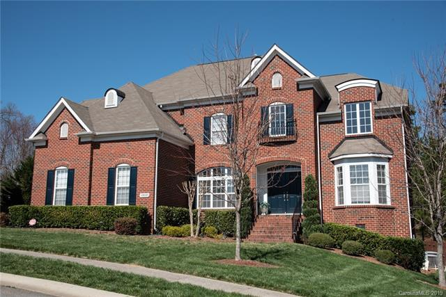 1917 Carlota Court #24, Charlotte, NC 28269 (#3485406) :: Exit Mountain Realty
