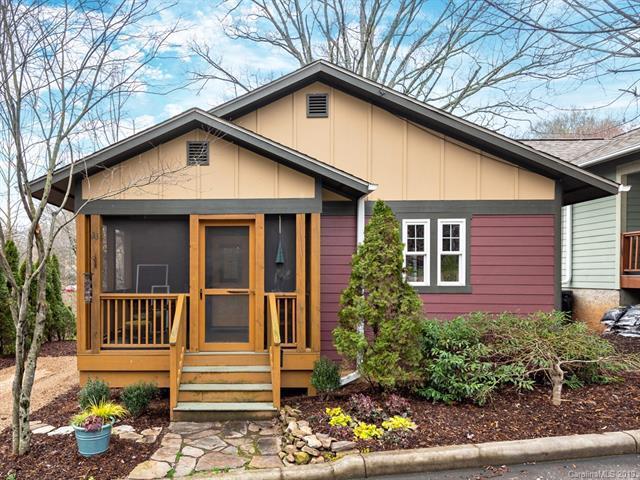 33 Rector Street, Asheville, NC 28801 (#3485422) :: Herg Group Charlotte