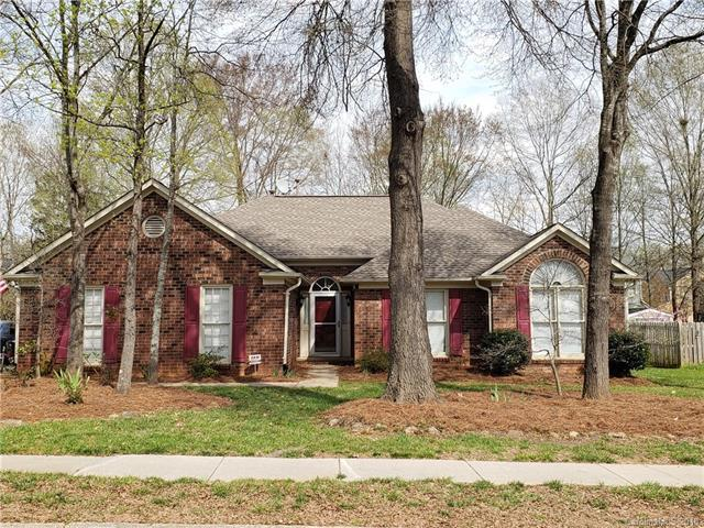 6602 Conifer Circle, Indian Trail, NC 28079 (#3485431) :: Exit Realty Vistas