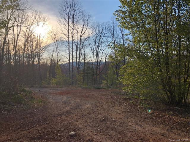 220 Powell Drive #1, Rosman, NC 28772 (#3485433) :: Keller Williams Professionals