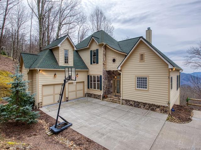 1244 Presidential Drive, Waynesville, NC 28786 (#3485467) :: Homes Charlotte