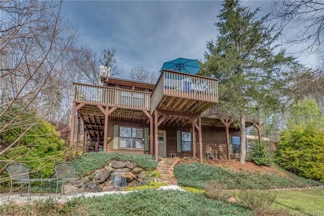 486 Cove Creek Drive, Rutherfordton, NC 28139 (#3485479) :: Rinehart Realty