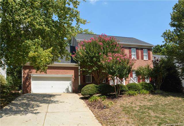 16028 Cranleigh Drive, Huntersville, NC 28078 (#3485486) :: Robert Greene Real Estate, Inc.
