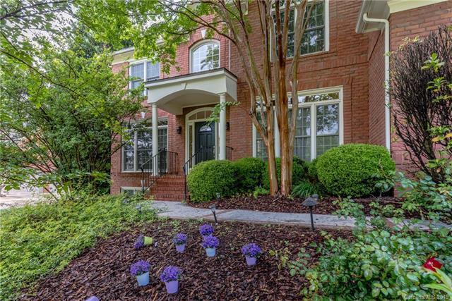 4339 Stewart Ridge Street, Charlotte, NC 28277 (#3485539) :: The Ann Rudd Group