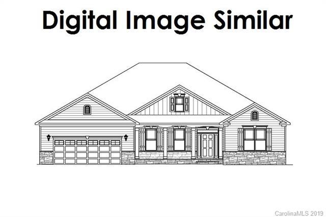 7112 Brandywine Lane 498B, Stanley, NC 28164 (#3485553) :: Cloninger Properties