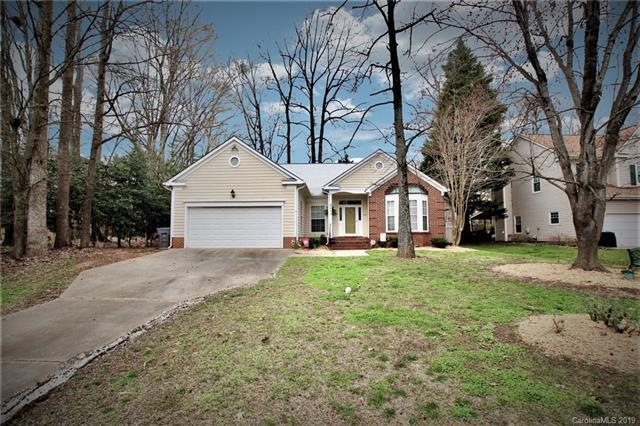4530 Appley Mead Lane, Charlotte, NC 28269 (#3485556) :: The Ramsey Group