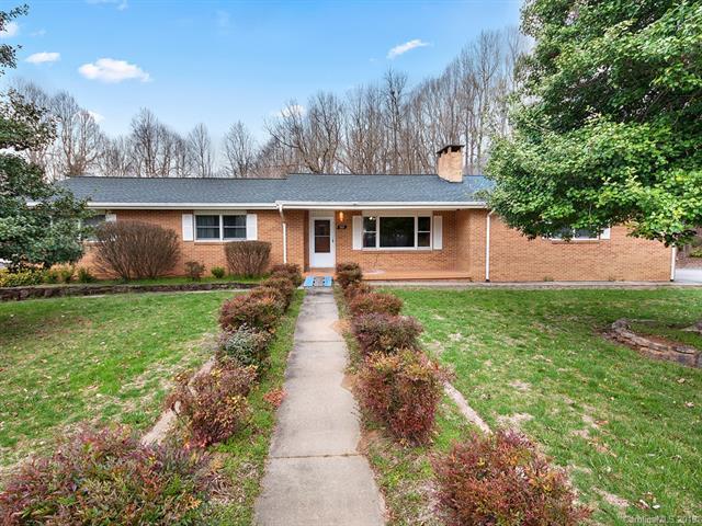 989 Mine Gap Road, Zirconia, NC 28790 (#3485557) :: Robert Greene Real Estate, Inc.