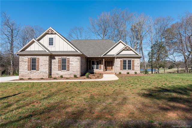 1869 Cline Farm Road, Lincolnton, NC 28092 (#3485560) :: Homes Charlotte