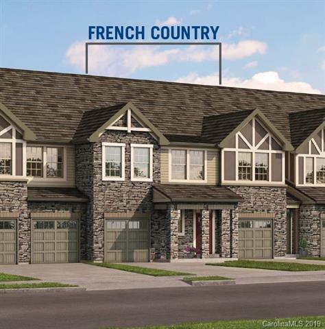 5675 Garrow Glen Road 17 - Fields, Charlotte, NC 28278 (#3485585) :: Stephen Cooley Real Estate Group