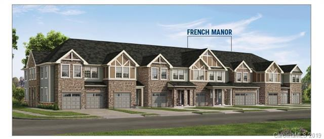 5671 Garrow Glen Road 16 - Fields, Charlotte, NC 28278 (#3485591) :: Stephen Cooley Real Estate Group