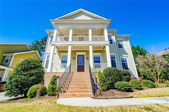 9916 Daufuskie Drive, Charlotte, NC 28278 (#3485598) :: Stephen Cooley Real Estate Group