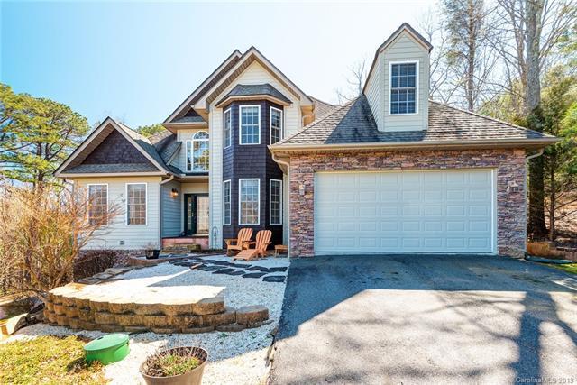 30 Graylyn Drive, Fairview, NC 28730 (#3485608) :: Keller Williams Professionals