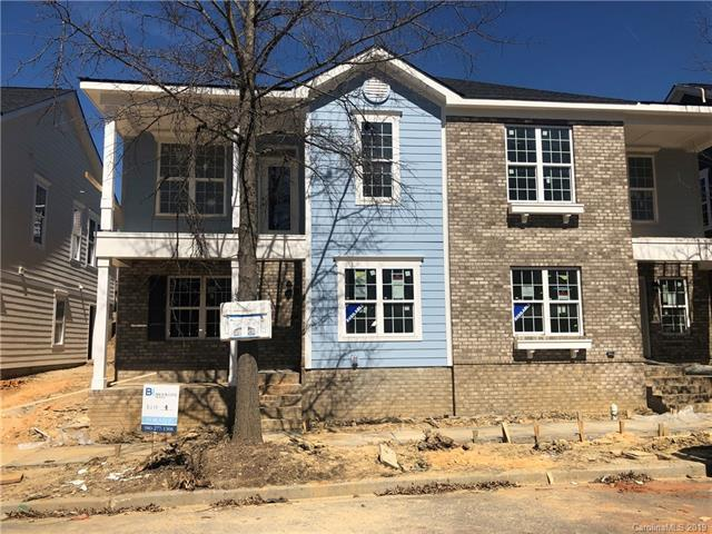 13727 Old Vermillion Drive #4, Huntersville, NC 28078 (#3485630) :: Odell Realty