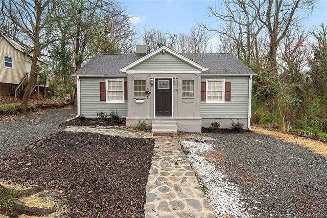 635 Robertson Avenue, Charlotte, NC 28208 (#3485663) :: LePage Johnson Realty Group, LLC