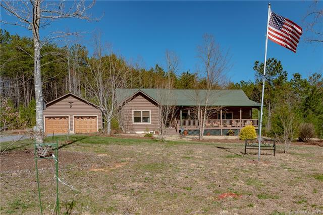 615 Shoal Creek Trail, Nebo, NC 28761 (#3485683) :: LePage Johnson Realty Group, LLC