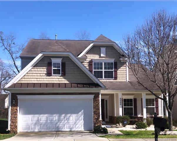 6000 Centerview Drive #408, Indian Trail, NC 28079 (#3485691) :: The Ann Rudd Group