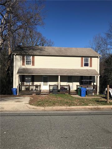 223 Beaver Street N, Landis, NC 28088 (#3485699) :: The Ann Rudd Group