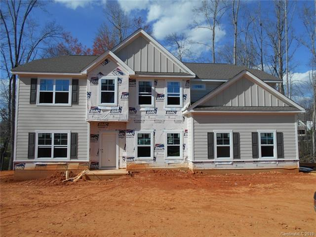 7411 Solitude Court, Mint Hill, NC 28227 (#3485711) :: Zanthia Hastings Team