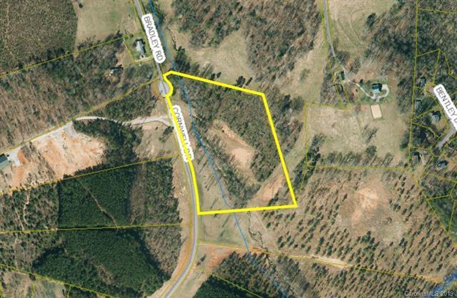 2791 Cornwell Drive, Morganton, NC 28655 (#3485728) :: LePage Johnson Realty Group, LLC