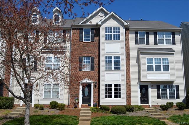 6729 Mountain Majesty Way, Huntersville, NC 28078 (#3485747) :: Cloninger Properties