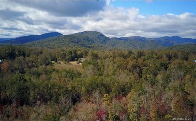 00 Bills Creek Road, Lake Lure, NC 28746 (MLS #3485756) :: RE/MAX Journey