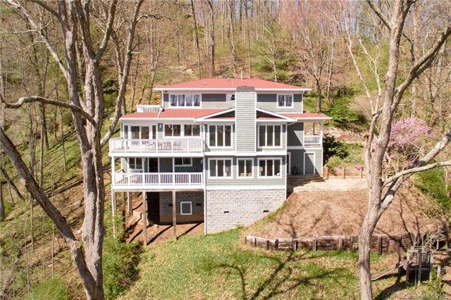455 N Griffing Boulevard, Asheville, NC 28804 (#3485761) :: The Ramsey Group